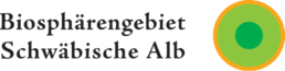 Biosphärengebiet Schwäbische Alb Logo