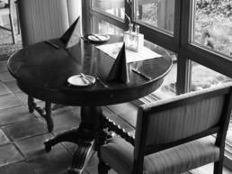 Gastraum Landhotel Winter