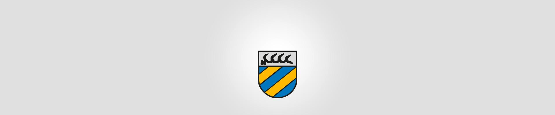 Logo: Wappen von Gomadingen