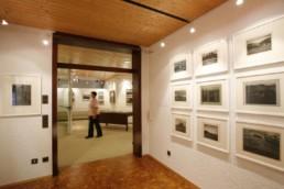 Bilder Austellung Gomadingen Hollenberg Galerie
