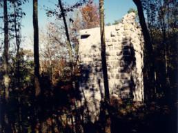 Ruine Blankenstein im Lautertal