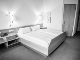 Hotelzimmer Landhotel Winter