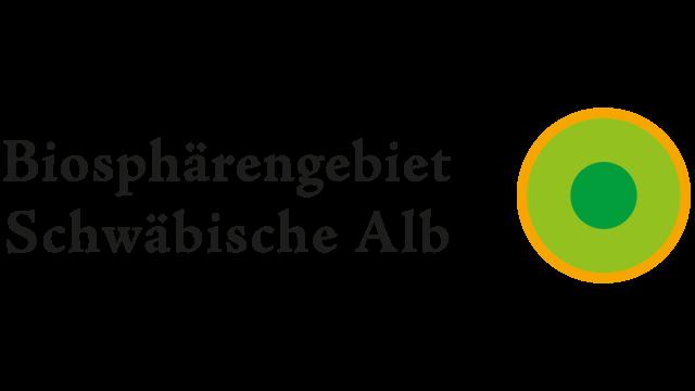 Logo Biosphärengebiet Schwäbische Alb