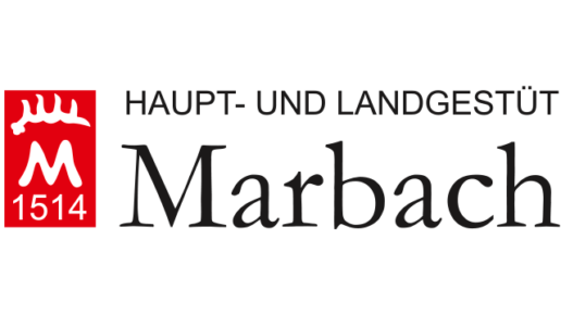 Logo Haupt- & Landgestüt Marbach