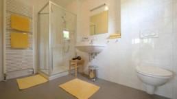 Innenansicht Badezimmer